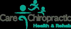 Care Chiropractic – Health & Rehab Logo