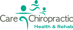 Care Chiropractic – Health & Rehab Logo